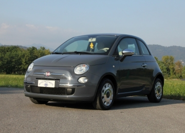Fiat 500 1.2 Pop UNICO PROPRIETARIO